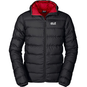 Jack Wolfskin Helium Jacket Men phantom